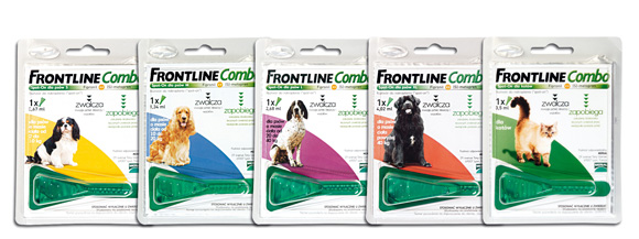 krople Frontline