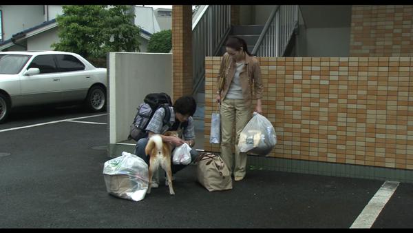 Inu to arukeba: Chirori to Tamura [2004]