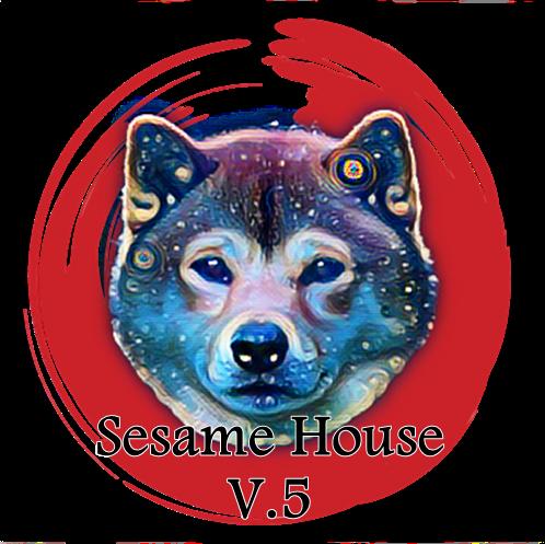 Sesame House – szpice azjatyckie i rasy pokrewne